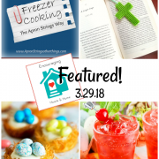 Encouraging Hearts & Home Blog Hop 3.29.18