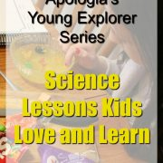 Exploring Creation with Human Anatomy and Physiology from Apologia