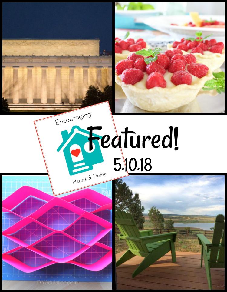 Encouraging Hearts Amp Home Blog Hop 5 10 18 Apron Strings