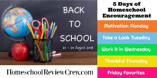 5-Days-of-Homeschool5-Days-of-Homeschool-Encouragement-2018 at ApronStringsOtherThings.com