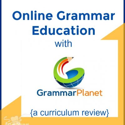 GrammarPlanet {A Review}