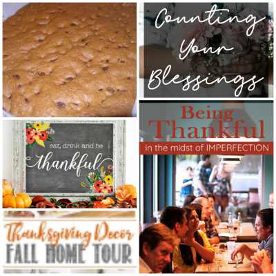 Encouraging Hearts & Home Blog Hop 11.22.18