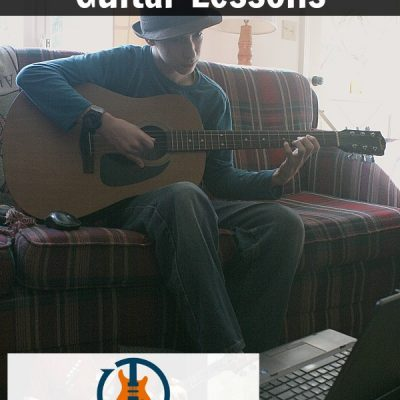 Guitar 360 Method {a review of online guitar lessons}