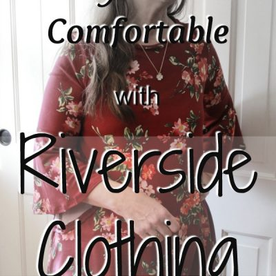 Stylish and Comfortable with Riverside Clothing Company