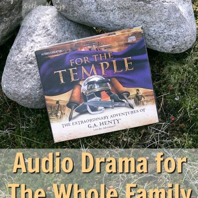 For The Temple – An Heirloom Audio Production Review