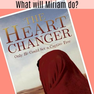 The Heart Changer {A Book Review}