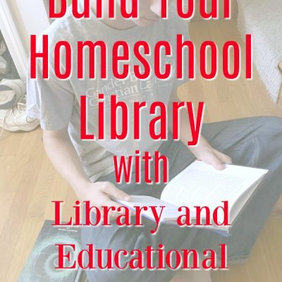 Library & Educational Services – a review of a favorite homeschool resource center