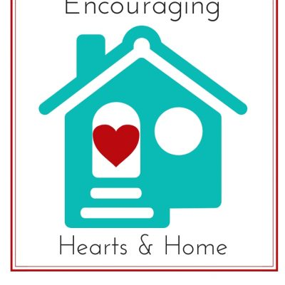 Encouraging Hearts & Home Blog Hop 9.26.19