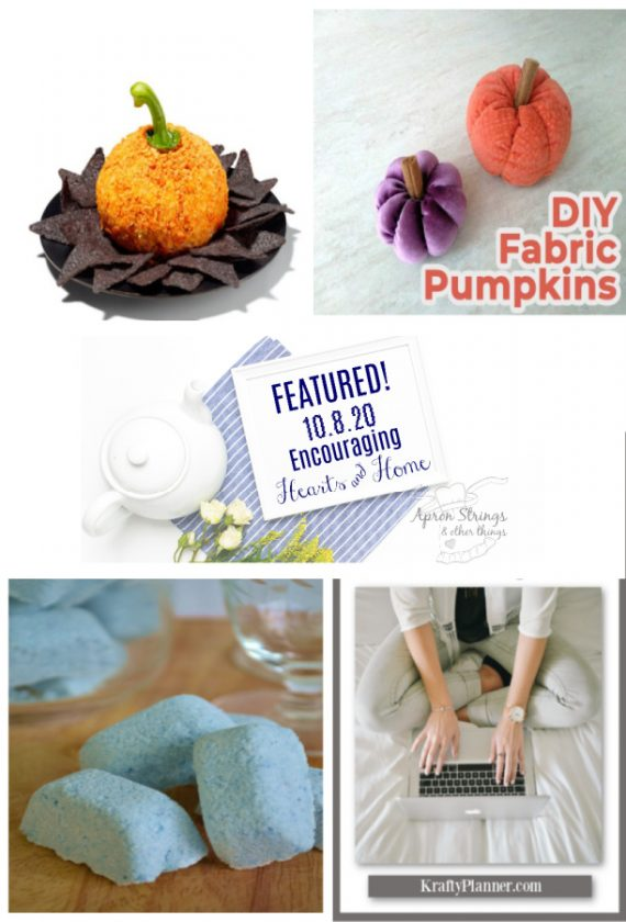 encouraging hearts home blog hop featured 10.8.20 at apronstringsotherthings@gmail.com(1)