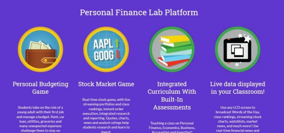 personalfinancelab.com integrated curriculum at apronstringsotherthings.com