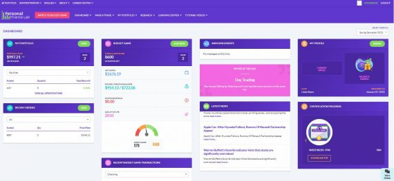 personalfinancelab.com review dashboard at apronstringsotherthings.com