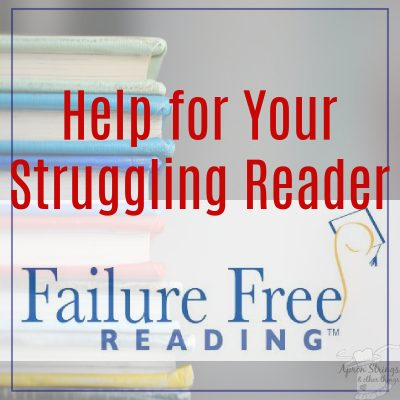 Failure Free Reading – A Review