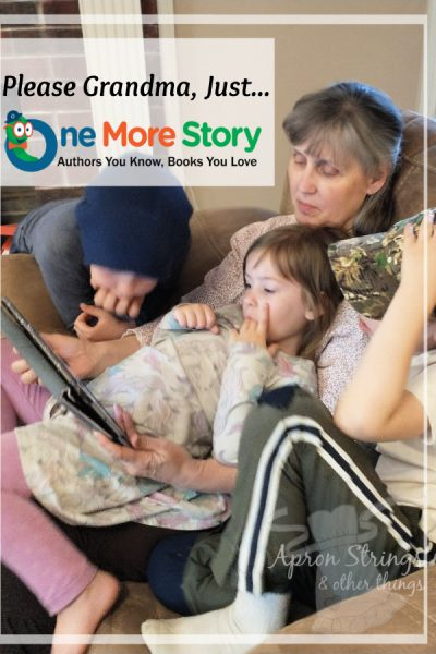 one more story read aloud review at apronstringsotherthings.com
