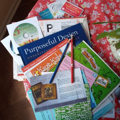 Homeschooling Info from The Old Schoolhouse® (a review)